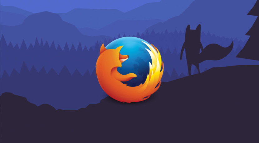 Mozilla Firefox vs. Canvas-Fingerprinting