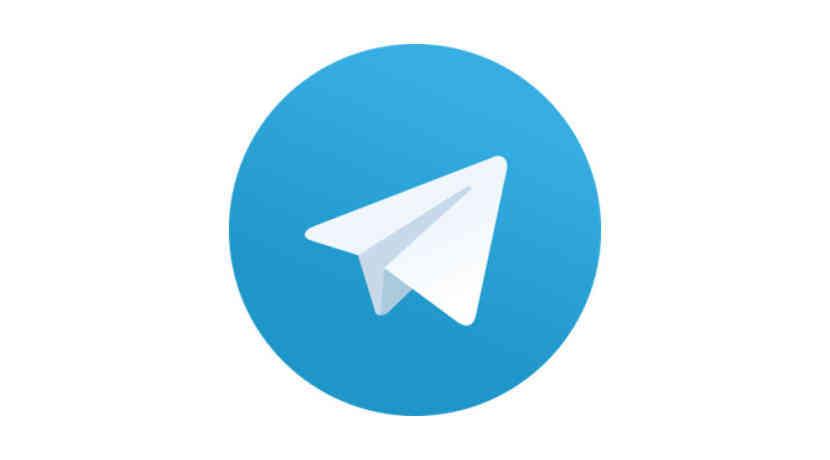 Telegram Dsgvo