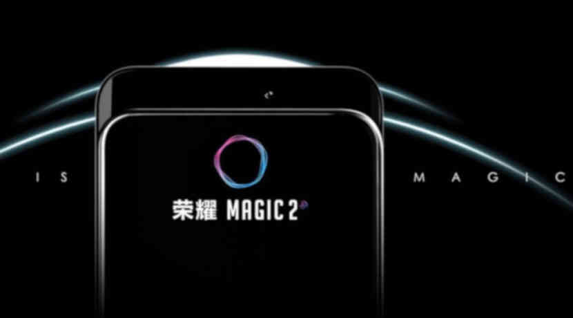 Honor Magic 2 – Smartphone erhält neue Akku-Technologie